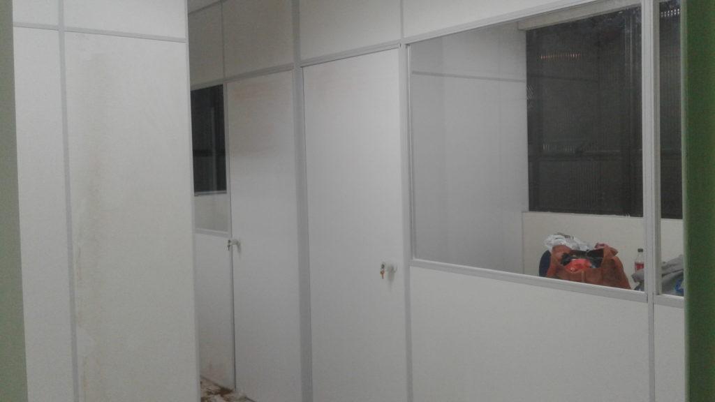 Artedivi Drywall Divisórias e forros