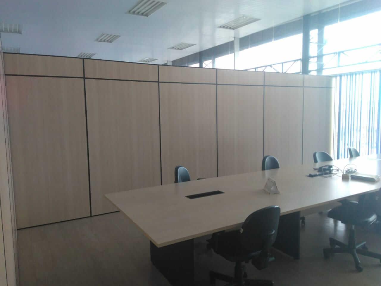 Divisórias Eucatex – Divisórias de escritório
