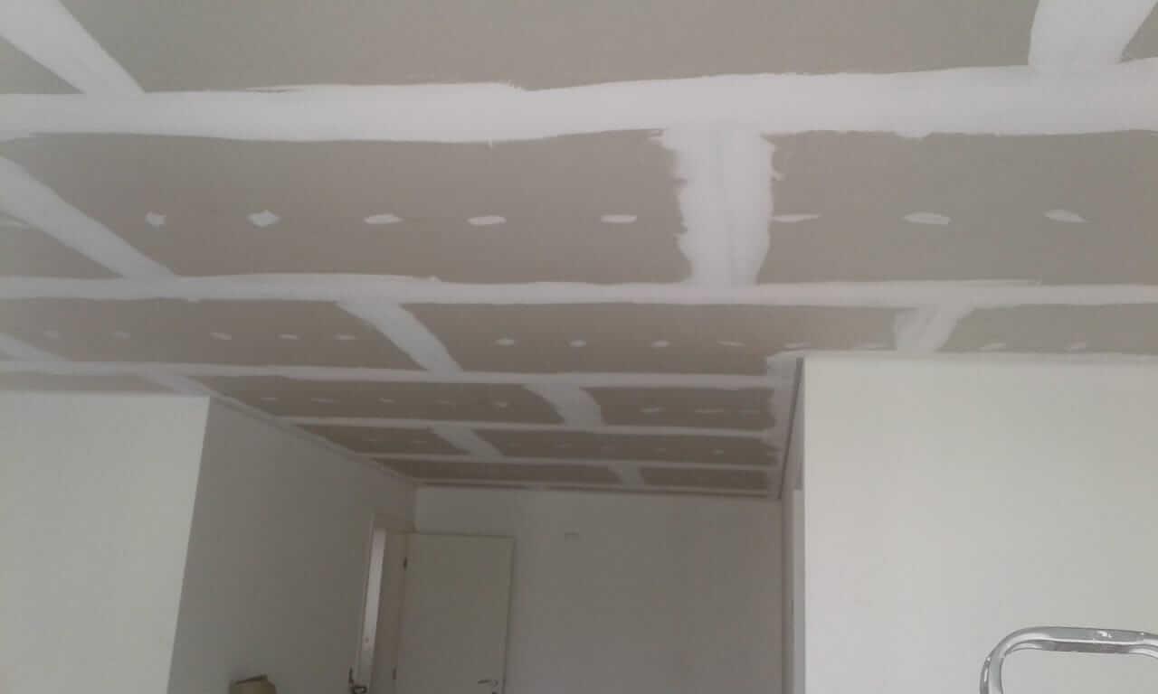 Divisórias Forros e Drywall Lapa