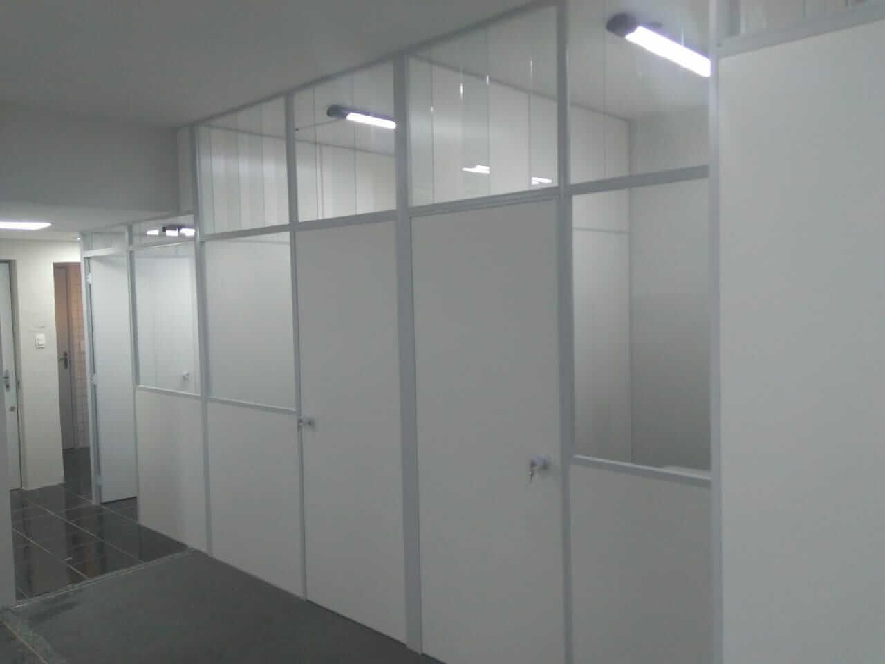 Drywall em São Paulo