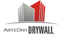 Drywall Divisórias Forros